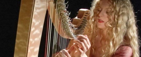 2010 Telly Award Winner, Sirenharp Music video