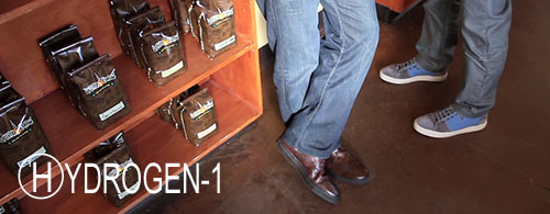 Video Created by Triple Spiral Productions Nets $89,000 for Hydrogen-1 Men's Shoes